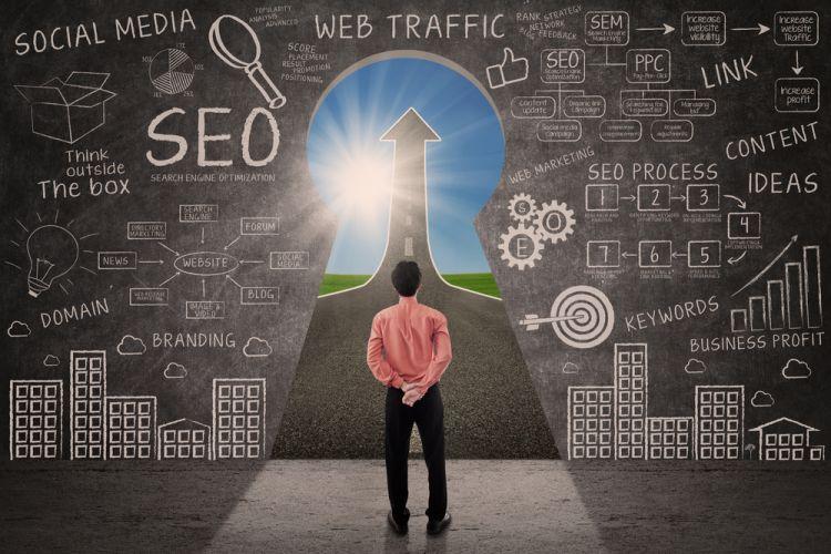Expert SEO Marketing Services