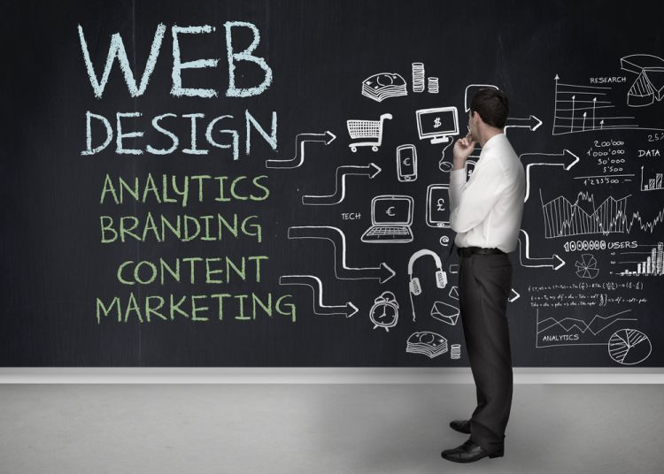 Website Designer in Miami