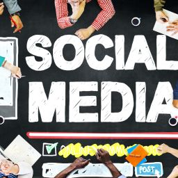 Professional Social Media Marketing Services