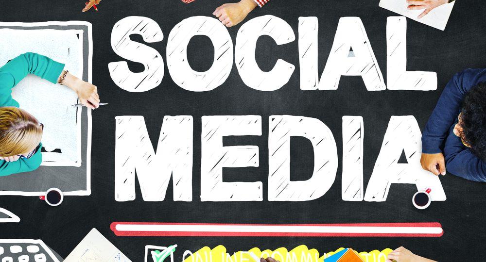 Professional Social Media Marketing Services