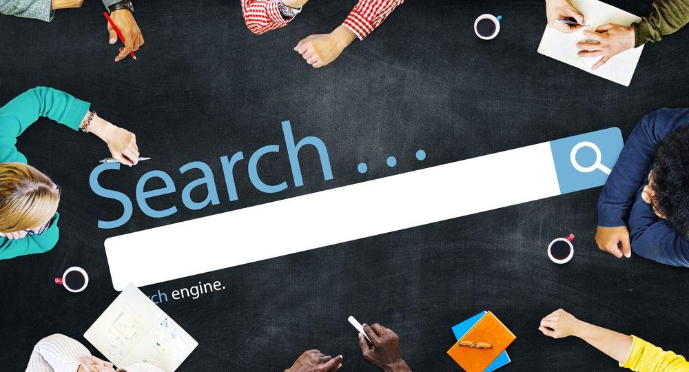 Top SEO Marketing Company