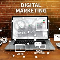 Digital Marketing Agency Miami