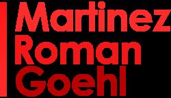 Martinez-Roman-Goehl-Logo